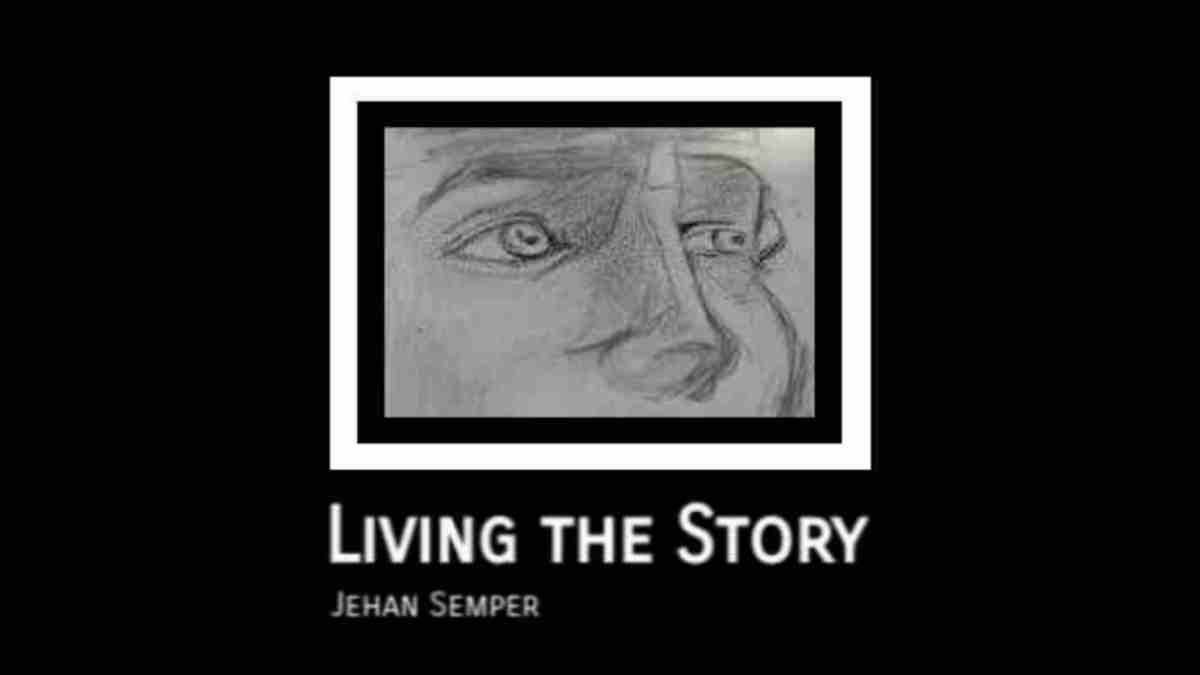 Living the Story / Amazon / Paperback & Kindle
